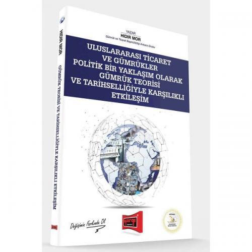 Yargı Uluslararası Ticaret ve Gümrük Teorisi