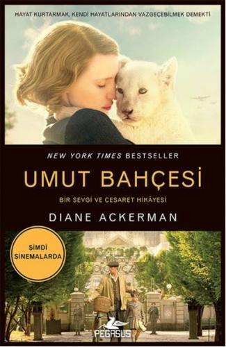 Umut Bahçesi - Diane Ackerman