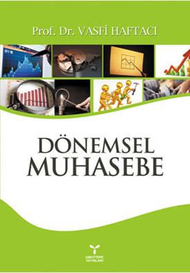 Umuttepe Dönemsel Muhasebe - Vasfi Haftacı