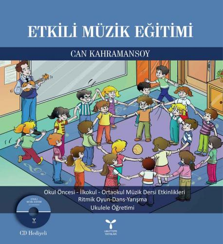 Umuttepe Etkili Müzik Eğitimi - Can Kahramansoy