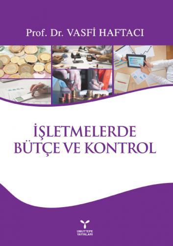 Umuttepe İşletmelerde Bütçe ve Kontrol - Vasfi Haftacı