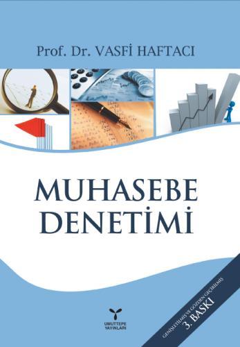 Umuttepe Muhasebe Denetimi - Vasfi Haftacı
