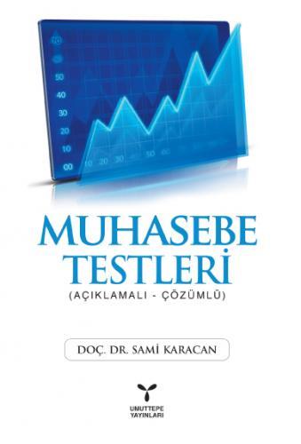 Umuttepe Muhasebe Testleri - Sami Karacan