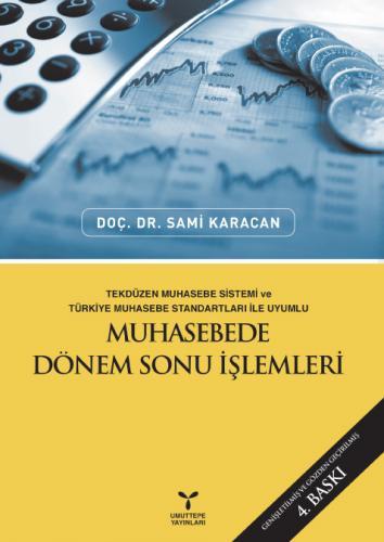 Umuttepe Muhasebede Dönem Sonu İşlemleri - Sami Karacan