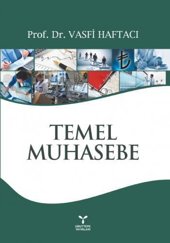 Umuttepe Temel Muhasebe - Vasfi Haftacı