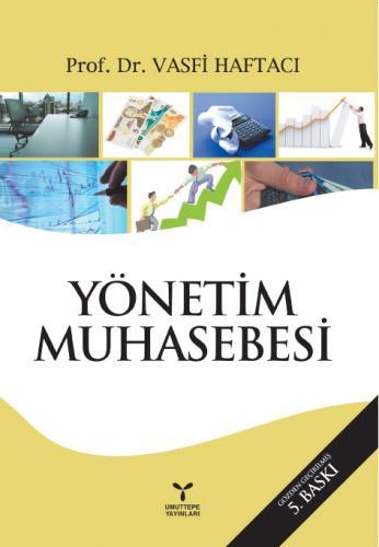 Umuttepe Yönetim Muhasebesi- Vasfi Haftacı