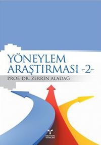 Umuttepe Yöneylem Araştırması 2 - Zerrin Aladağ