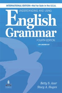 UnderstandingUsing English Grammar Fourth Edition – Betty Schamfer Azar, Stacy A. Hagen