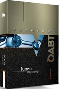 Uzman Kariyer KPSS ÖABT Premium Kimya Öğretmenliği Konu Anlatımlı
