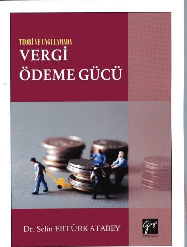 Vergi Ödeme Gücü - Selin Ertürk Atabey