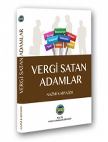 Vergi Satan Adamlar - Nazmi Karyağdı