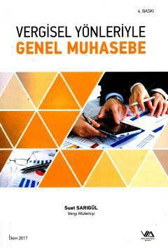 Vergisel Yönleriyle Genel Muhasebe - Vergi Müfettişleri Derneği