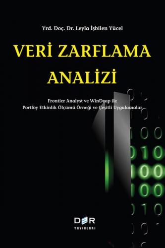 Veri Zarflama Analizi - Leyla İşbilen Yücel