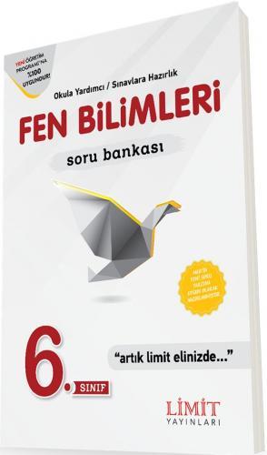 Limit 6. Sınıf Fen Bilimleri Soru Bankası