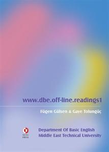 www.dbe.off-line.readings1-Odtü Yayıncılık