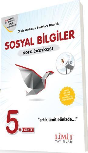 Limit 5. Sınıf Sosyal Bilgiler Soru Bankası