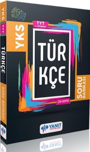 Yanıt Yayınları TYT Türkçe Soru Bankası