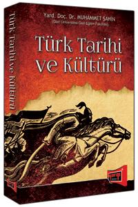 Yargı Türk Tarihi ve Kültürü - Muhammet Şahin