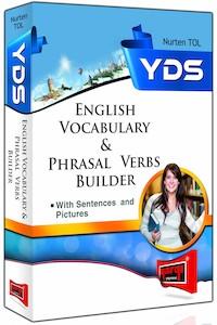 Yargı YDS VocabularyPhrasal Verbs Builder