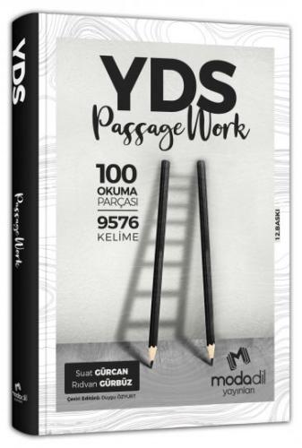 Modadil Passagework YDS