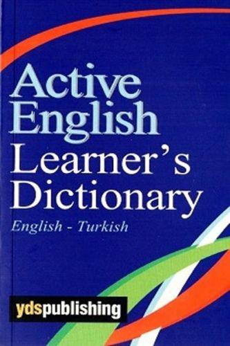 YDS Publishing Active English Learner's Dictionary Komisyon