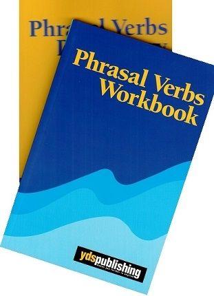 Ydspublishing Yayınları Phrasal Verbs Dictionary Workbook