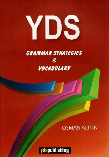 YDS Publishing YDS Grammar Strategies and Vocabulary