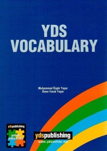 YDS Publishing YDS Vocabulary