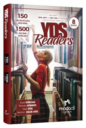 Modadil YDS Readers