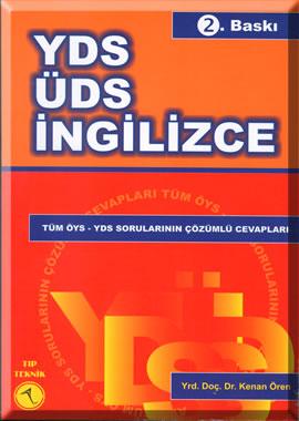 YDS - ÜDS İngilizce
