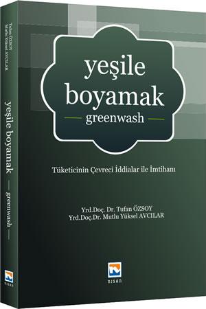 Yeşile Boyamak - Greenwash