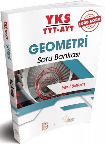 Benim Hocam TYT AYT Geometri Soru Bankası