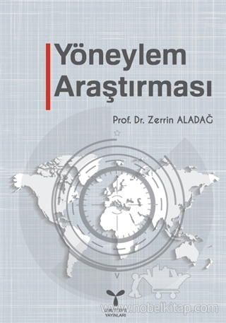 Yöneylem Araştırması - Zerrin Aladağ