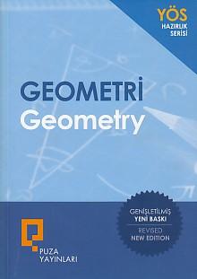 YÖS Geometri - Puza Yayınları