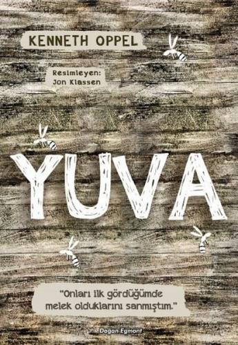 Yuva - Kenneth Oppel