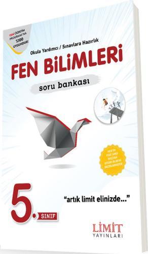 Limit 5. Sınıf Fen Bilimleri Soru Bankası