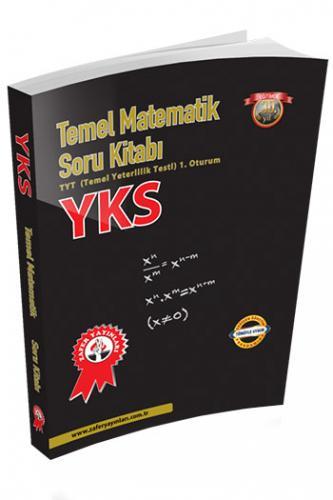 Zafer YKS 1. Oturum TYT Temel Matematik Soru Kitabı