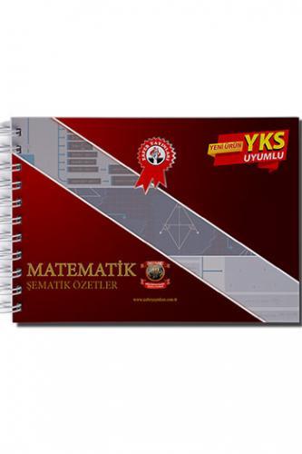 Zafer YKS Matematik Şematik Özetler