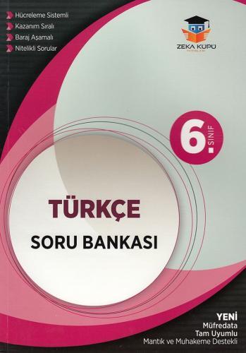 Zeka Küpü 6. Sınıf Türkçe Soru Bankası