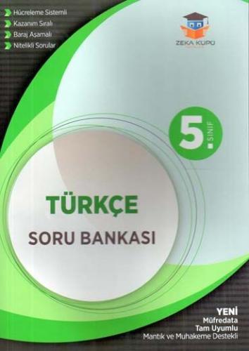 Zeka Küpü 5. Sınıf Türkçe Soru Bankası