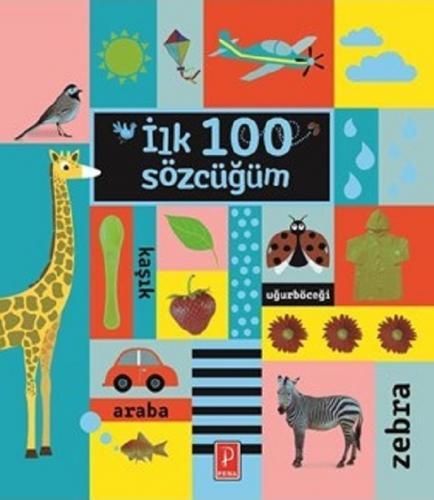 ilk 100 Sözcüğüm