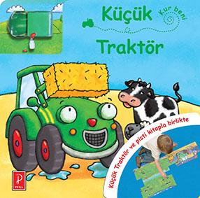 Kur Beni-Küçük Traktör