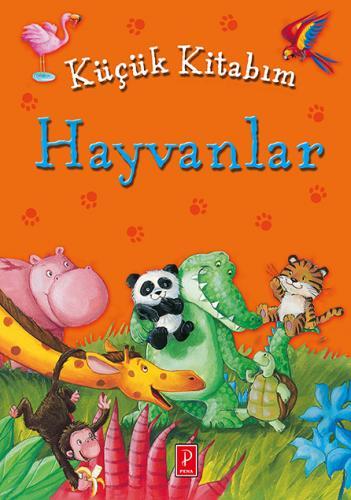 Küçük Kitabım-Hayvanlar