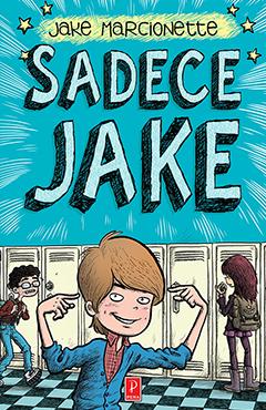 Sadece Jake Jake Marcionette