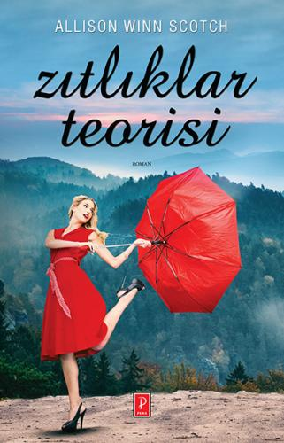 Zıtlıklar Teorisi Allison Winn Scotch