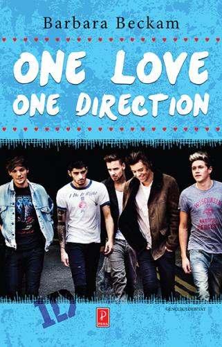 One Love One Direction
