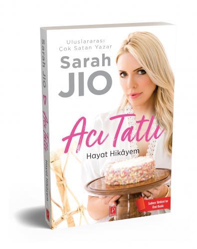 Acı Tatlı Hayat Hikâyem Sarah Jio