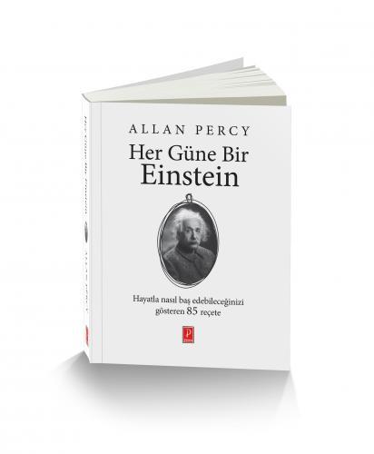 Her Güne Bir Einstein %25 indirimli Allan Percy