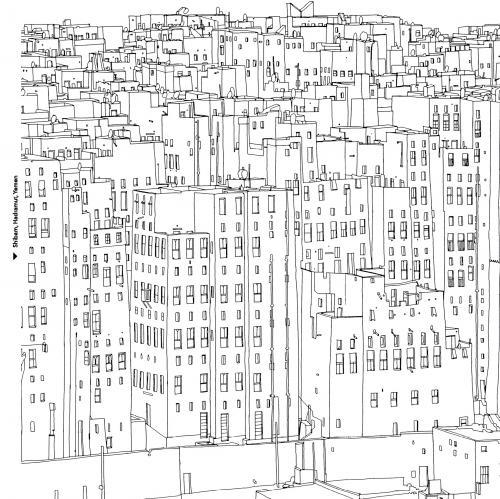 Fantastik Şehirler %25 indirimli Steve McDonald