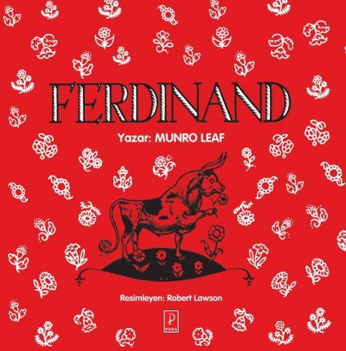 Ferdinand Munro Leaf